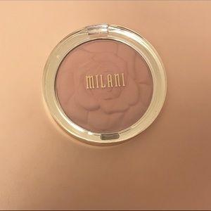 Milani Makeup - Milani Romantic Rose Blush